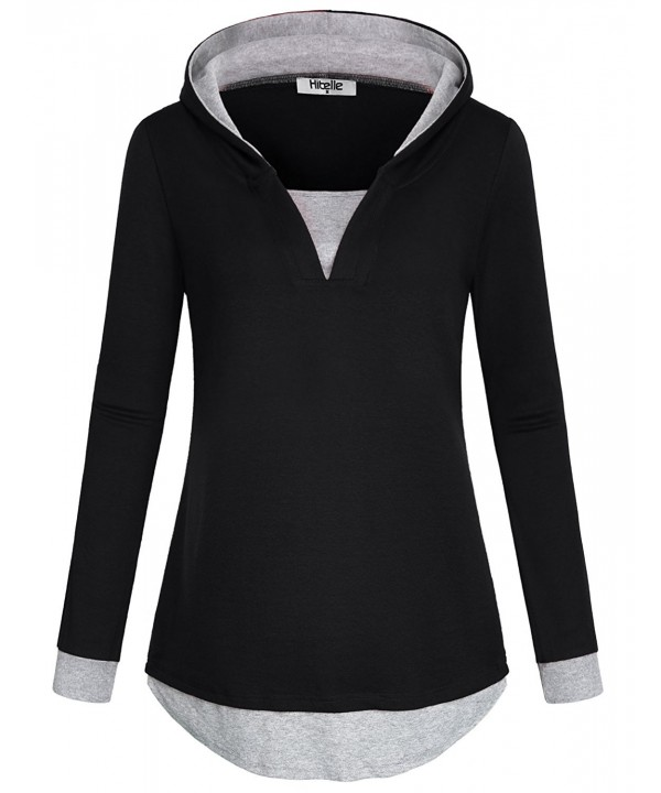 Hibelle Pullover Females Breathable Sweater