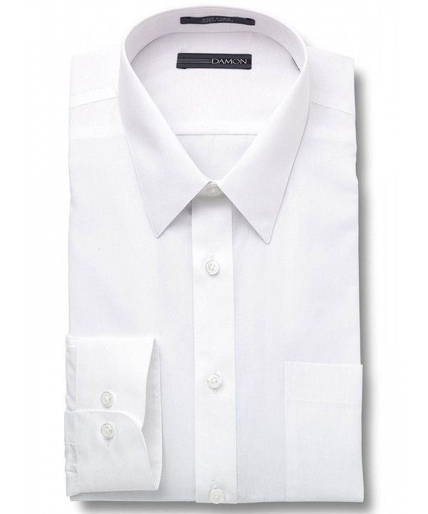 Damon Sleeve Ultra Poplin Dress