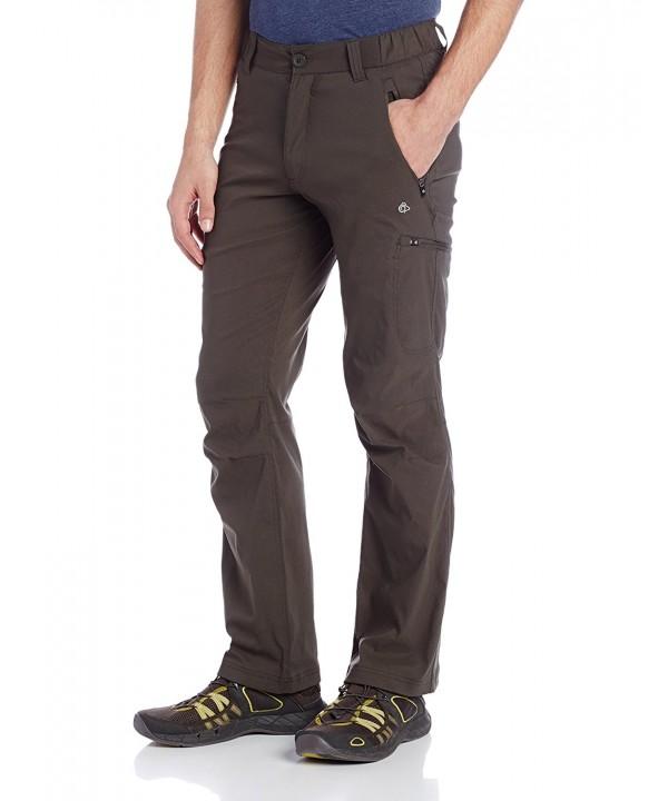 Craghoppers Kiwi Regular Trousers Khaki