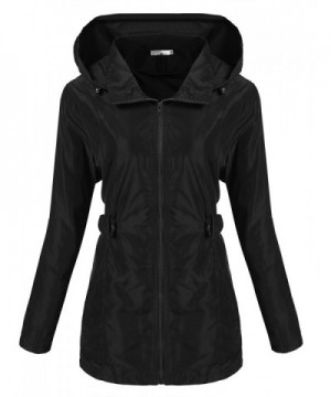 Discount Real Women's Active Wind Outerwear Outlet