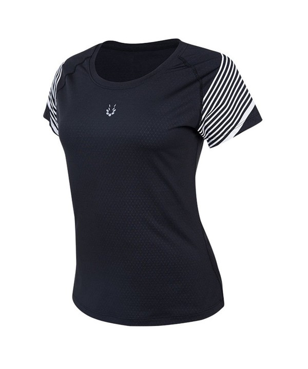 Running Fitness Sleeves Breathable T shirts