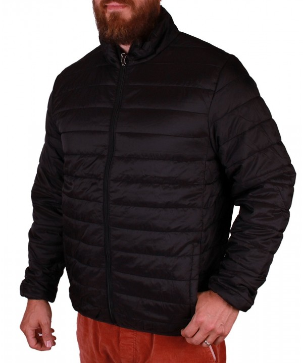 Hawke Co Packable Thermal Core Puffer