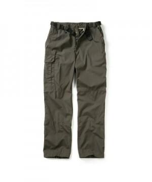 Craghoppers Kiwi Regular Trousers Rubble