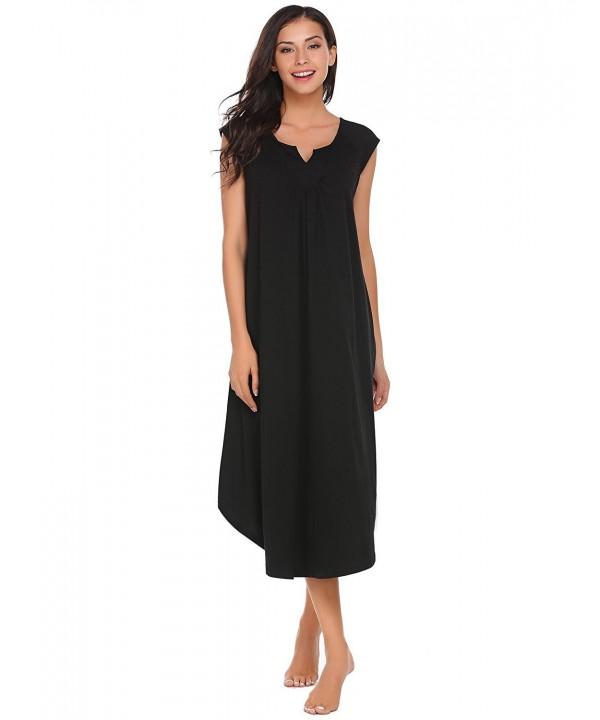 Ekouaer Sleepwear Lingerie Nightwear Babydoll
