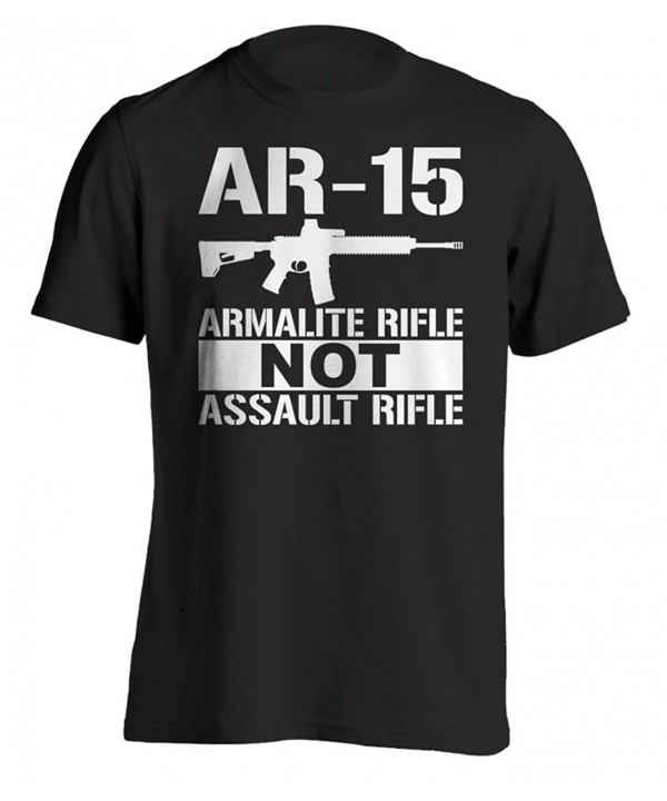 Bang Apparel Armalite T Shirt X Large