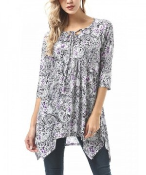 Cheap Real Women's Tunics