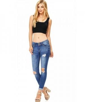 Popular Women's Jeans Clearance Sale