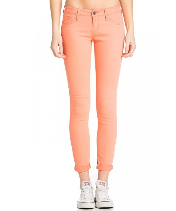 Cello Jeans AB 14366 MELON 3