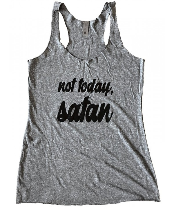 Bold Bananas Womens Today Satan