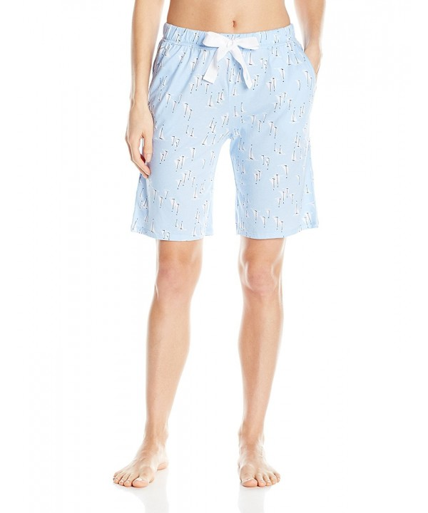 Nautica Womens Bermuda Short Sails