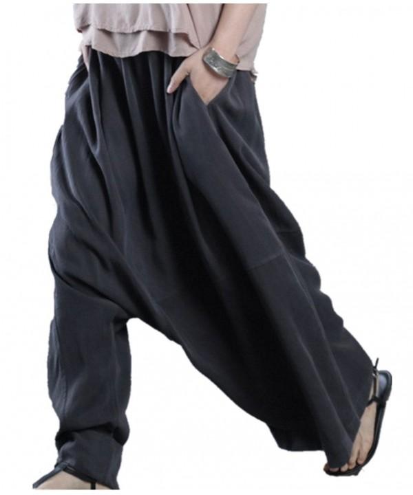 P40 Casual Trousers Crotch Boyfriend