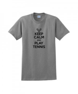 Keep Tennis T Shirt Medium Sport