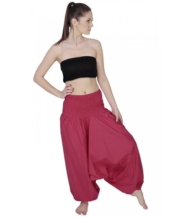 Aakriti Gallery Alibaba Trouser Jumpsuit