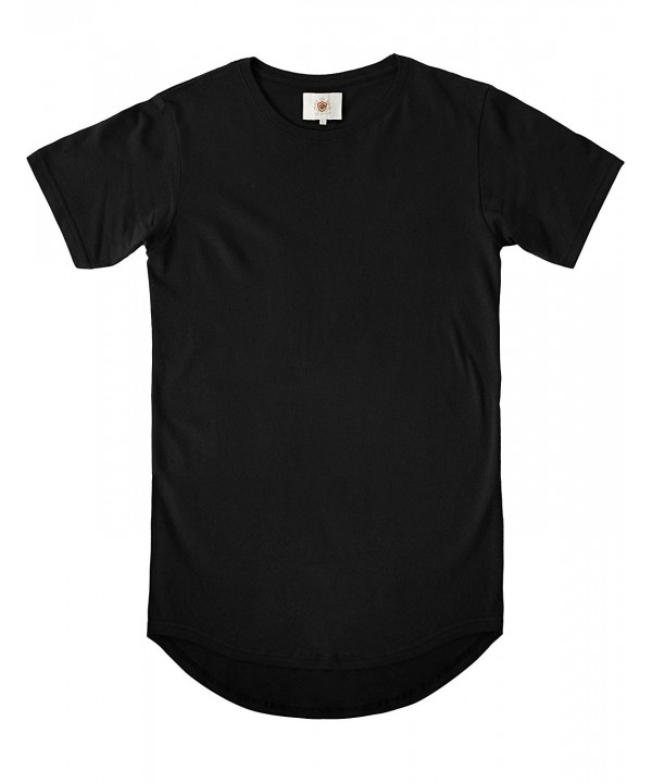 Basic Hipster Shirt 3X Large 19_Black