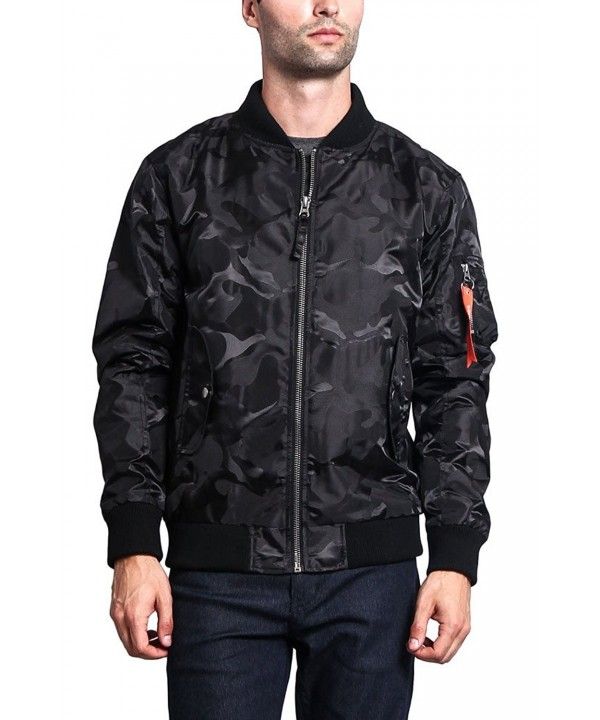 Victorious G Style Lightweight Bomber Flight