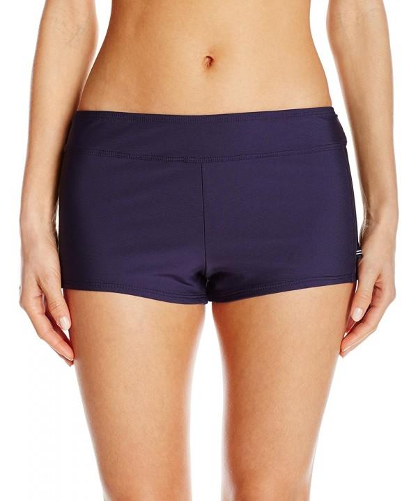 Nautica Womens Effect Bikini Bottom