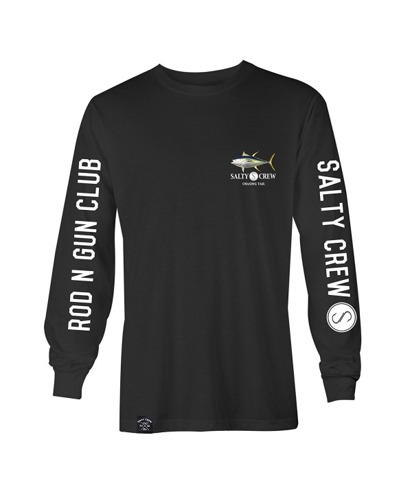 Salty Crew Long Sleeve Shirt