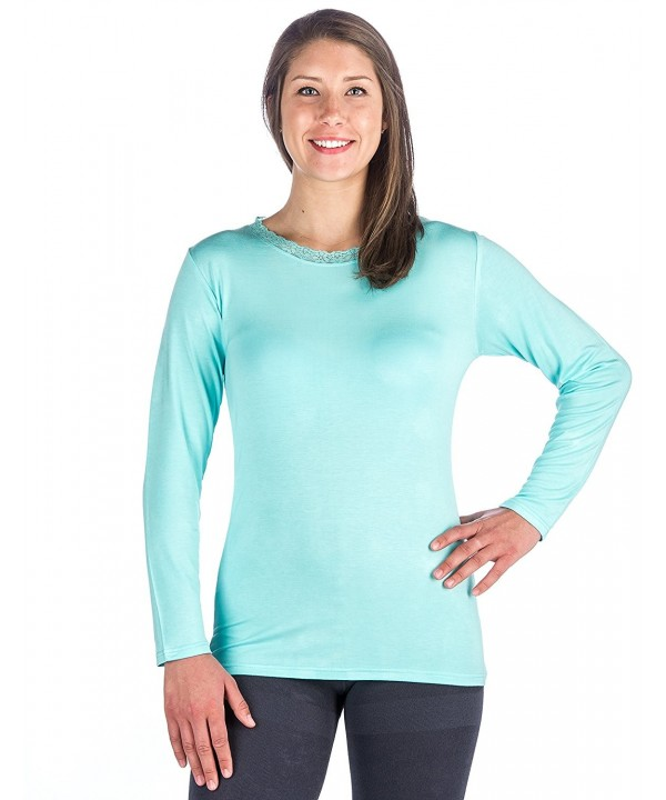 Noble Mount Womens Layering T Shirt