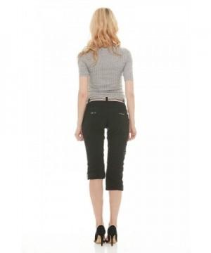 cd080ee6498 Suko Women Cargo Pants Adjustable  Women s Pants Clearance Sale  Women s  Pants Clearance ...