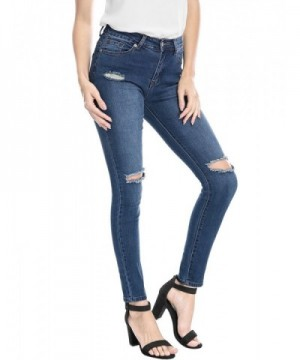 Popular Women's Denims