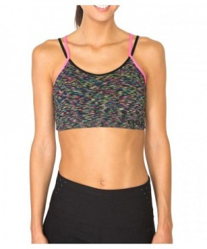 RBX Striated Pattern Seamless Workout