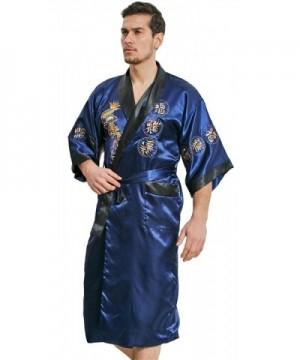 samurai JP Kimono Relaxation Bathrobe