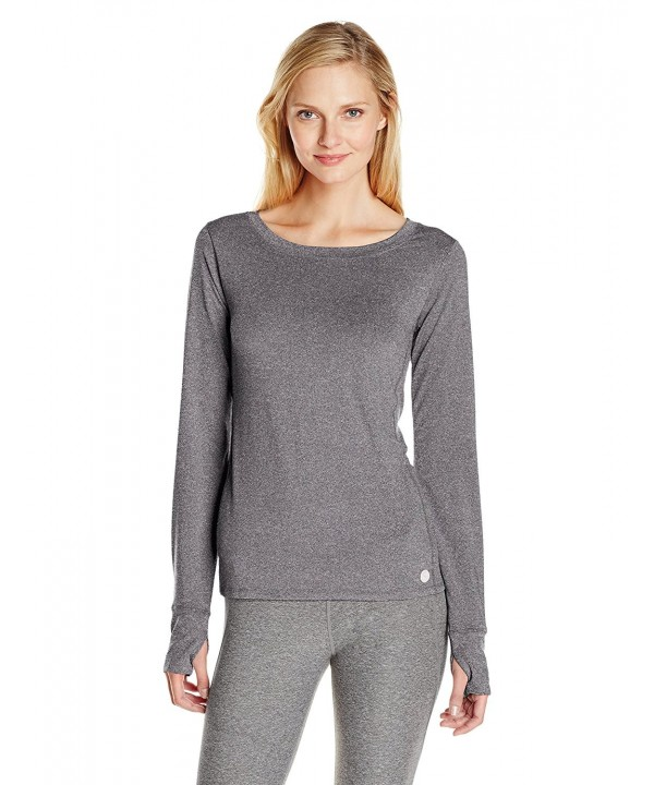 Threads Thought Womens Zabrina Charcoal