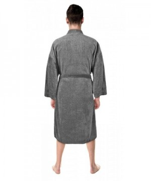 Discount Real Men's Bathrobes Clearance Sale