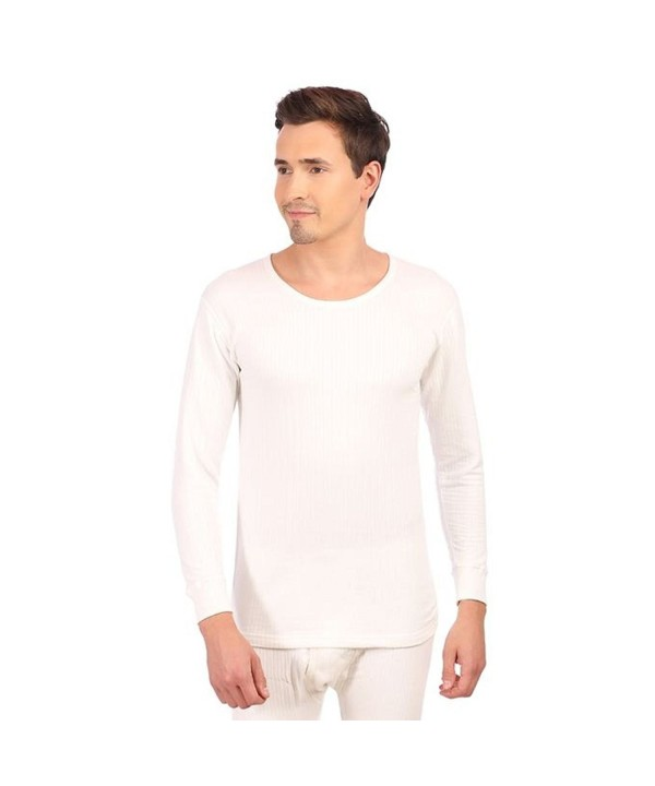 MANMANDIR Sleeves Thermal Underwear Sweater