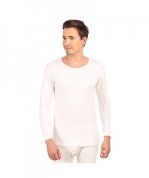 MANMANDIR Sleeves Thermal Underwear Sweater