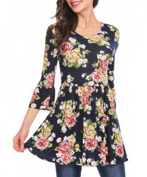 Cheap Real Women's Tunics Outlet Online