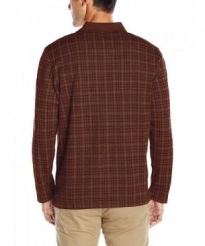 Discount Real Men's Henley Shirts