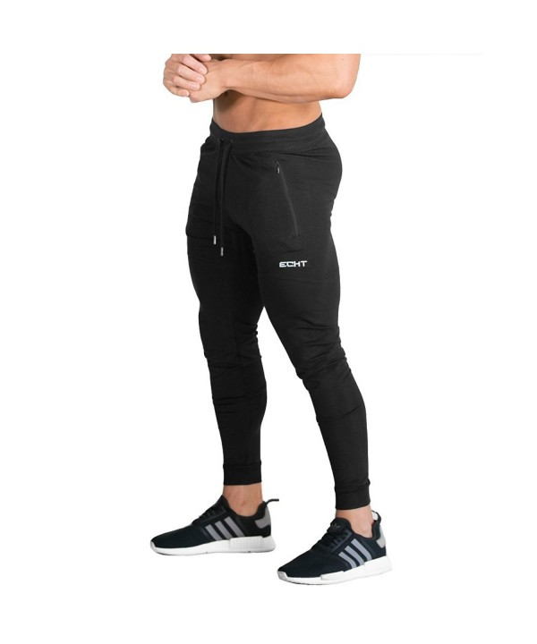 Tapered Joggers Pants Trousers Bottoms
