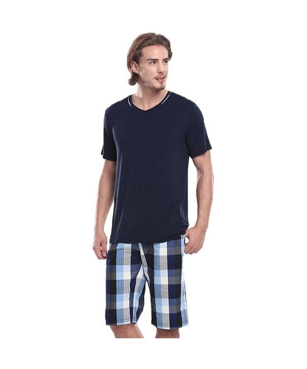 FITIBEST Sleeve Sleepwear Comfortable Loungewear
