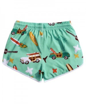 Fashion Women's Board Shorts Wholesale
