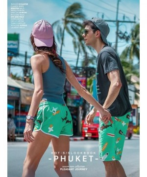 c6c6e558033 Available. SULANG Stretch Graphic Shorts Medium; Fashion Women's Board ...