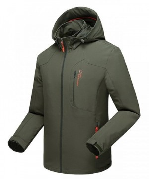 Cheap Designer Men's Active Jackets