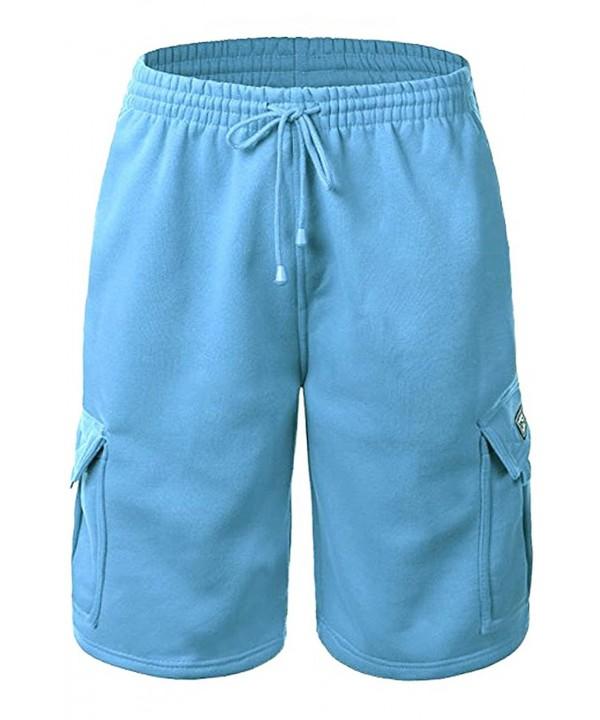 Urban Icon Fleece Shorts Medium