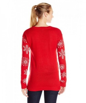Discount Real Women's Pullover Sweaters On Sale