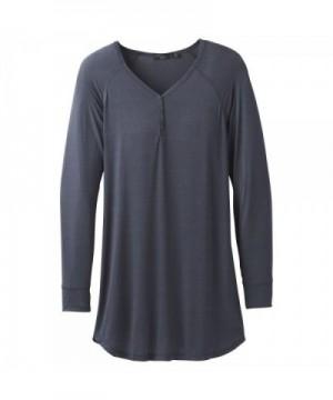 prAna Frederica Night Shirt X Large
