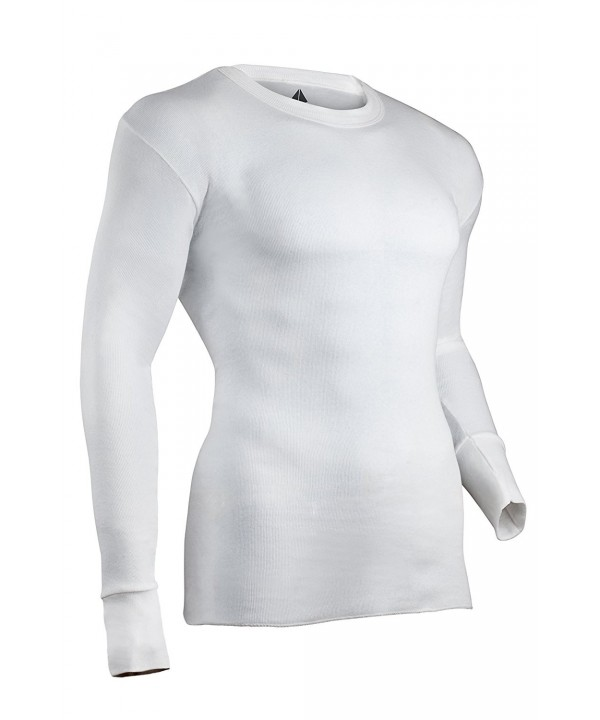 Indera Cotton Thermal Underwear X Large