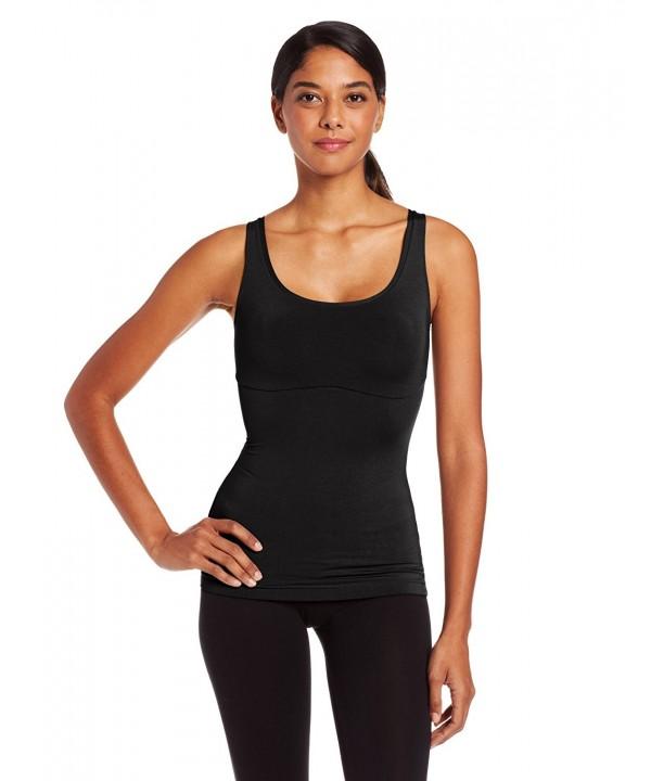 Maidenform Flexees Womens Shapewear Black