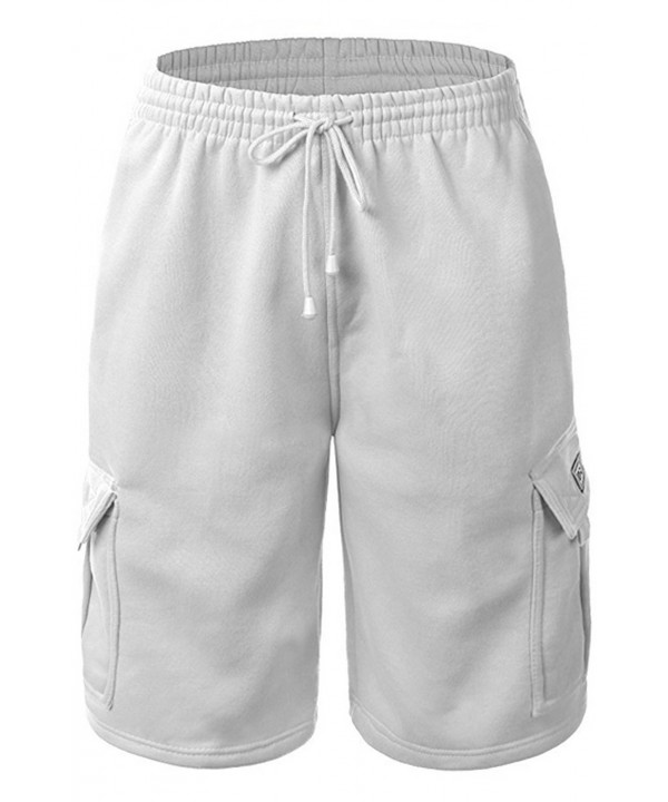 Urban Icon Fleece Shorts 3X Large