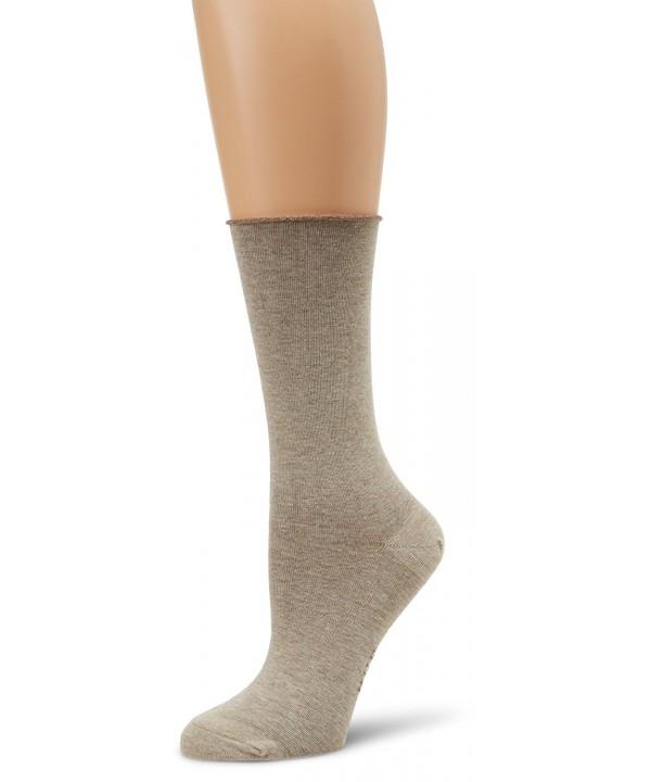HUE Womens Jeans Socks Pack