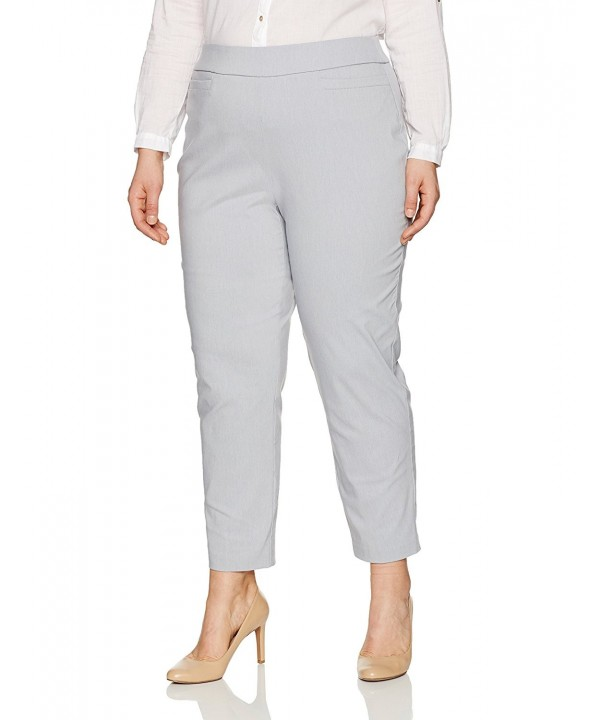Alfred Dunner Womens Petite Proportioned