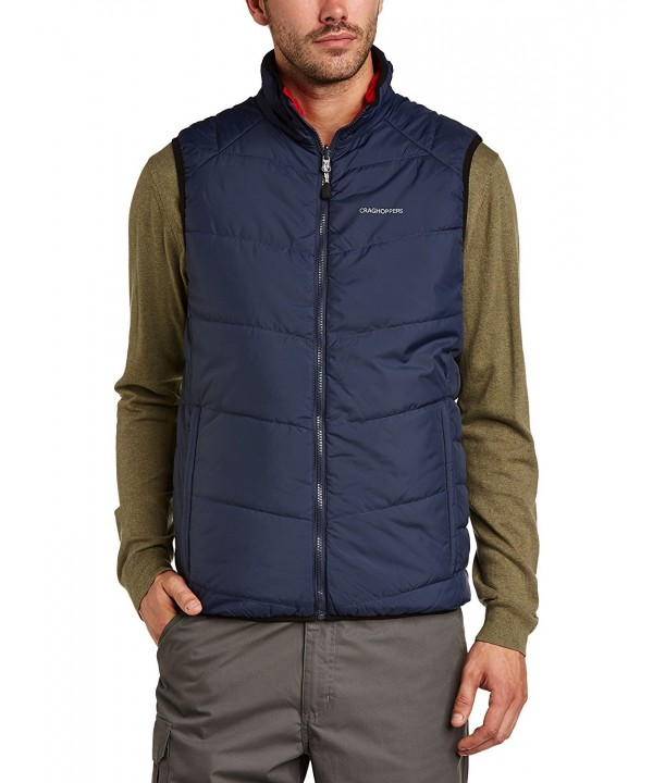 Craghoppers Mens Compress Royal Medium