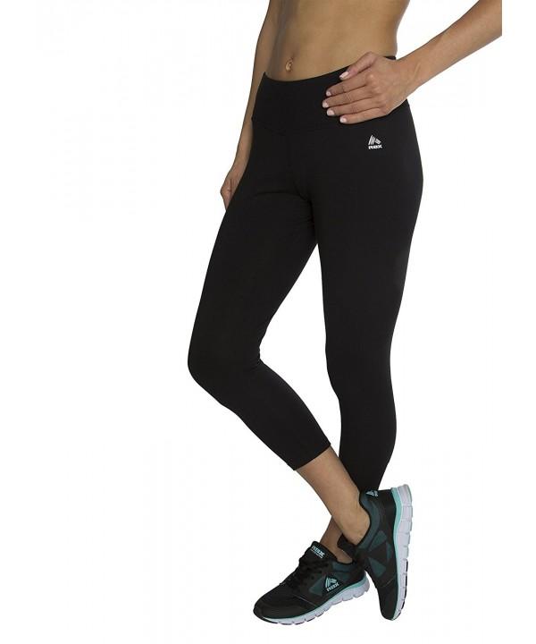 RBX Active womens Inseam Leggings