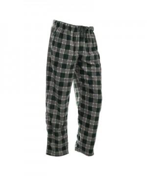 Designer Men's Pajama Bottoms Outlet
