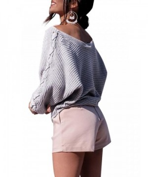 Discount Women's Pullover Sweaters Outlet Online