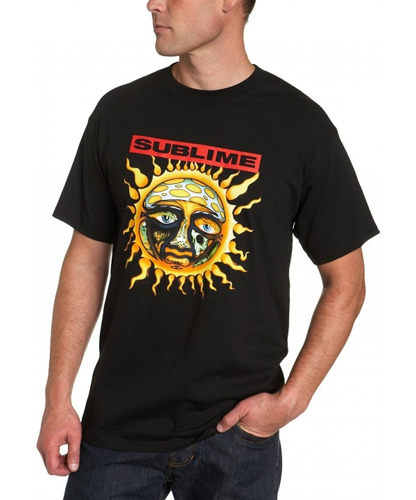 Sublime Short Sleeve T Shirt Shirt